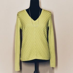 Banana Republic Merino Wool Sweater Size Large